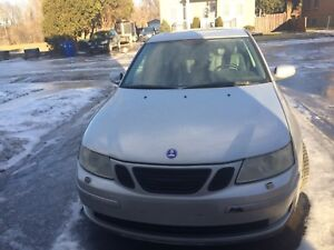 Saab 2005 for sale - for parts or repair - AS IT IS!