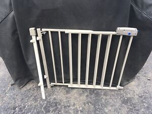 Baby gate (secure Step made by evenflo)