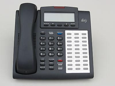 Esi Ivx 48 Key H Dfp Refurbished 1 Yr Warr 5000-0452