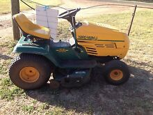 MTD ride on lawn mower Peak Hill Parkes Area Preview