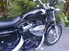 Honda vt750s motorcycle Floreat Cambridge Area image 2