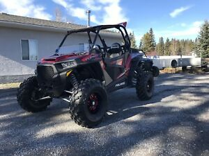2018 Polaris Rzr Turbo Fox Edition Warranty