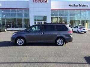 2014 Toyota Sienna XLE 7 Passenger AUTO; AIR;ALLOYS; P/SEAT;...