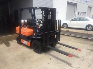 FORKLIFTS SALES/HIRE/SERVICE/PARTS Tweed Heads Tweed Heads Area Preview