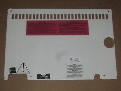 Pelton Crane Af Delta Xl Autoclave Back Cover Sterilizer Rear Panel