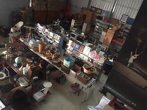 GIGANTIC Garage /Warehouse clearance Sale THIS Sun11th Dec @ Goolwa Goolwa Alexandrina Area Preview