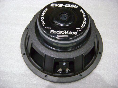 EV Electrovoice sb122 bass bin driver (EVS12sb) 101