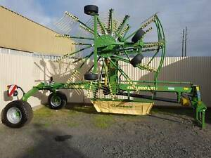 hay rake | Farming Vehicles & Equipment | Gumtree Australia Free