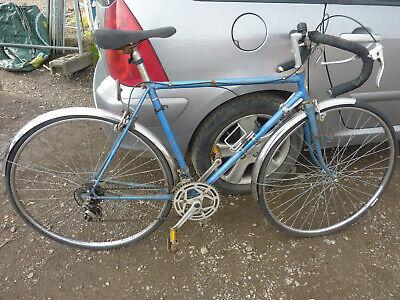 "Vintage 'British Eagle' Falcon racing bike 21"""