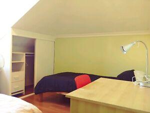 **Burwood/Strathfield** Rooms $125