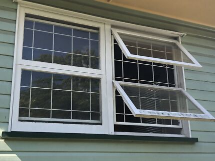 Timber Window Awning In Queensland Gumtree Australia Free Local