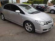 2008 HONDA CIVIC VTi-L MY07 Midland Swan Area Preview