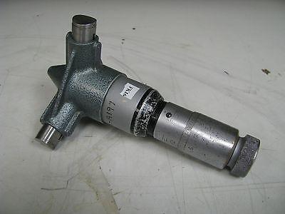 Tesa Intrimik Bore Micrometer Tri-micrometer 4 - 5 Fk16