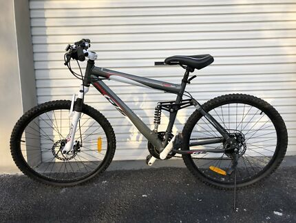 Cross Country Bike - in very good condition