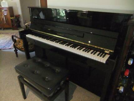 Piano Kawai K18E series Busselton Busselton Area Preview