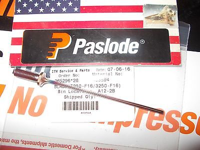 """""""NEW"""" Paslode Part # 403594 BLADE(T250-F16/3250-F16)"""