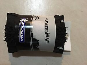 Michelin WildRacer 29 inch Mountain Bike Tyre Forster Great Lakes Area Preview