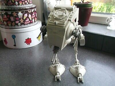 Vintage Star Wars AT-ST Scout Walker 1982 Palitoy