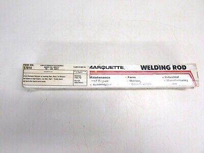 New Mawquette E-7018 532 Arc Welding Rod Electrodes 5 Lbs 1440-0181