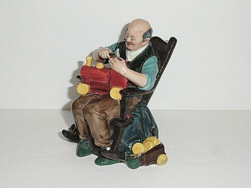 Royal Doulton Figurine The Toymaker HN2250