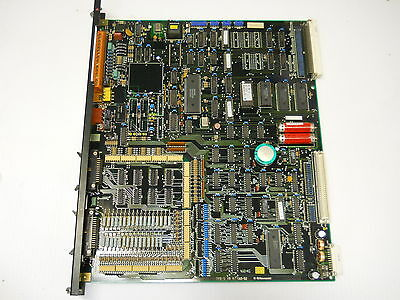 Kawasaki 1as-52 Robotics Control Board Pn 50999-1256r25 Nos Condition No Box