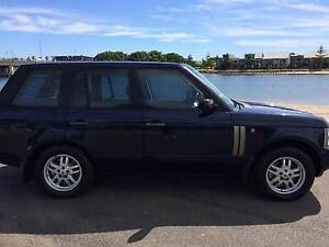 2002 Range Rover Range Rover Wagon Newcastle Newcastle Area Preview