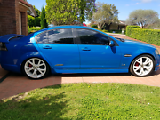 Holden commodore Ss  South Windsor Hawkesbury Area Preview