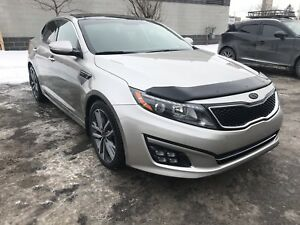 Kia Optima SX TURBO GARANTIE INCLUSE