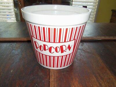 - Popcorn Serving Bowl, Large 24 oz. size