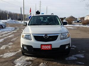 2009 Mazda Tribute GX AWD !!CERTIFIED!!FINANCING!!WARRANTY!!