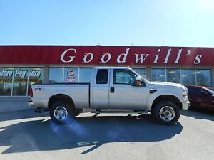 2008 Ford F-350 XLT! S CAB! AS IS! DIESEL!