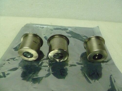 LOT OF 3 Perkin Elmer FX 1089M Replacement Flash Tube
