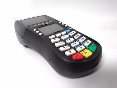 Hypercom Optimum T4220 Credit Card Terminal Mint Condition