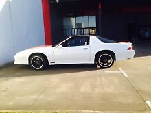 1985 Chevrolet Camaro Coupe Seaford Frankston Area Preview