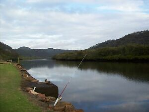 FOR SALE Water Front Holiday Park Caravan Site Mangrove Mountain Gosford Area Preview