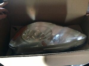2002 Acura rsx headlights