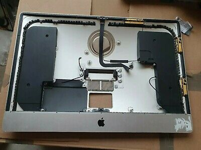 "Apple iMac 27"" 1419 slim  Aluminum rear case bezel  as on pictures"