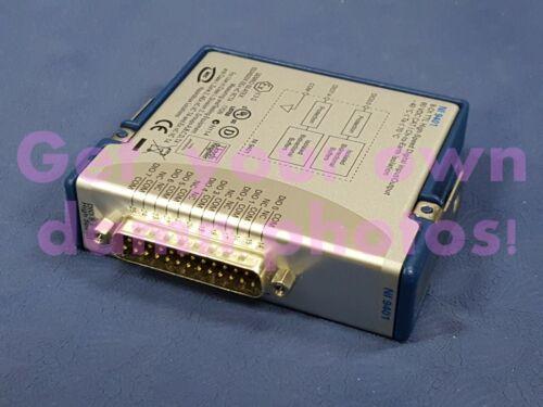 National Instruments NI-9401 cDAQ Digital Input / Output Module