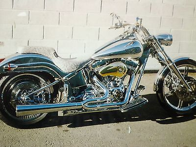California Chromer 94545