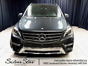 2015 Mercedes-Benz ML350 KEYLESS GO-SPORT PKG-NAVI SYS