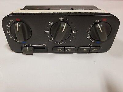Volvo 9171552 Climate Control Module C70 S70 V70 ( Gray )