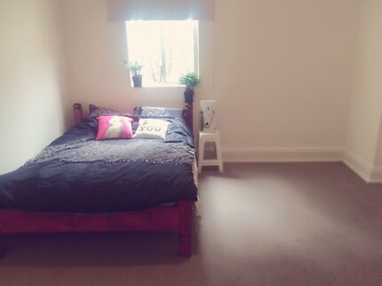 Huge bedroom in clean and modern home Camperdown Inner Sydney Preview