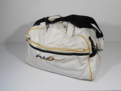 original Swiss Hello Airline Crew bag | flight attendants bag