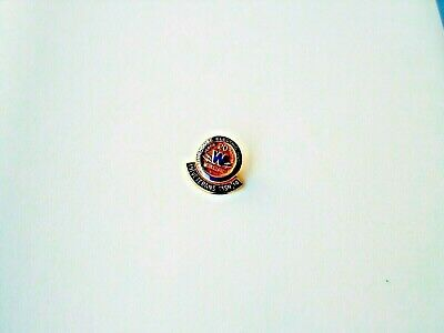 WESTINGHOUSE ELECTRIC CORP 20 YEAR SVCS. LAPEL PIN WITH