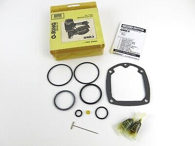 Nos Bostitch Ork3 Air Tool Maintenance Kit For N55 Nailers