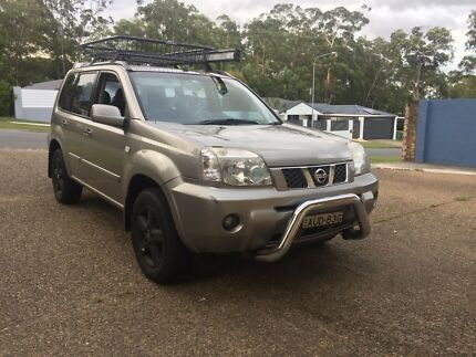 Nissan xtrail for sale or swap