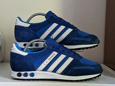 Adidas L.A trainer used trainers size 9'13 release Koln CW originals