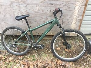 "Norco katmandu 26"" small frame mountain bike"