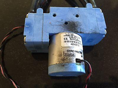Vutek P9124-a Pump Ink Diaphragm Pressvu Qs Qsr