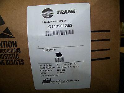 Trane Heat Pump Defrost Control C140501g52 New